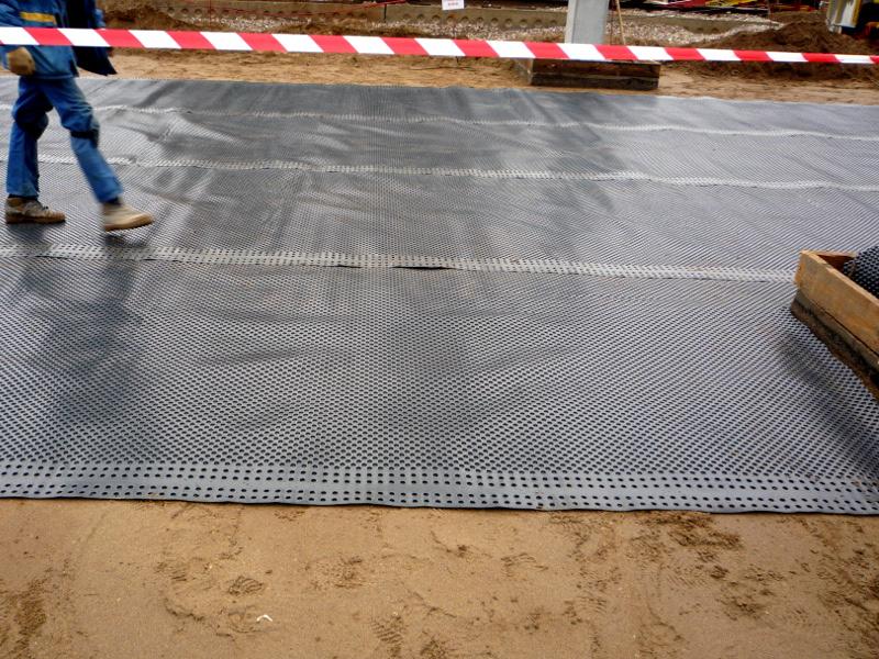 Для фундамента материал гидроизоляции